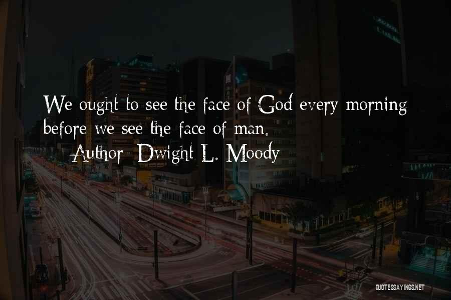 Dwight L. Moody Quotes 483662