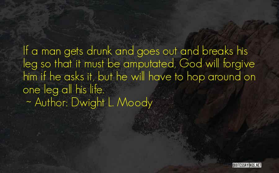 Dwight L. Moody Quotes 594431