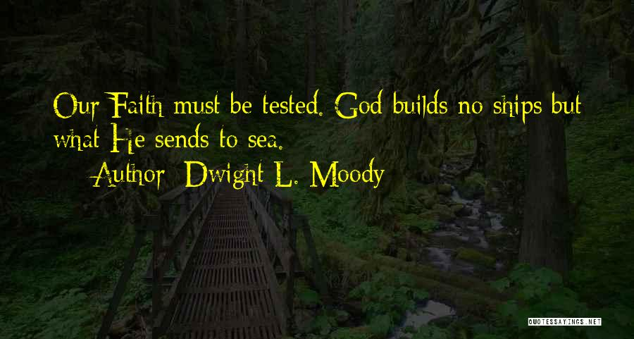 Dwight L. Moody Quotes 765713