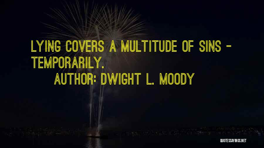 Dwight L. Moody Quotes 894303