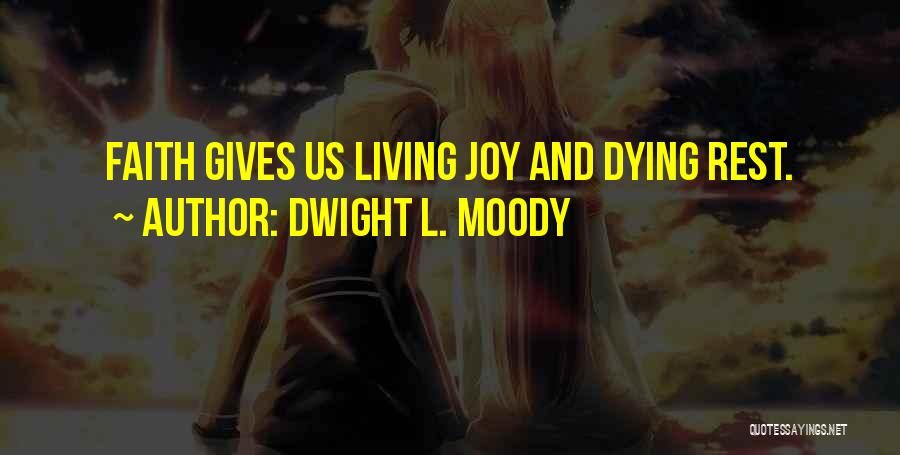 Dwight L. Moody Quotes 900805