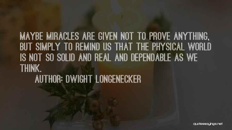 Dwight Longenecker Quotes 1173149