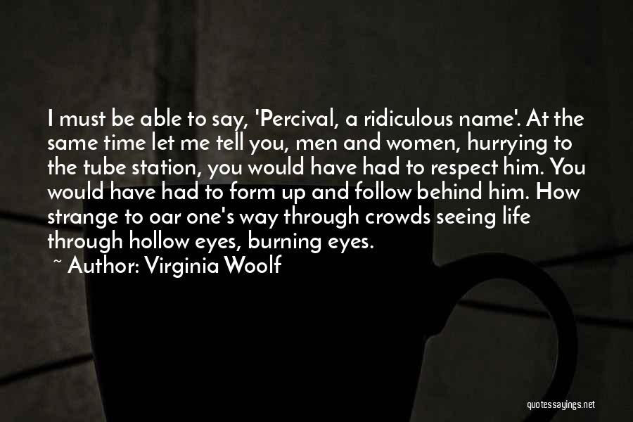 Dying For A Friend Quotes By Virginia Woolf