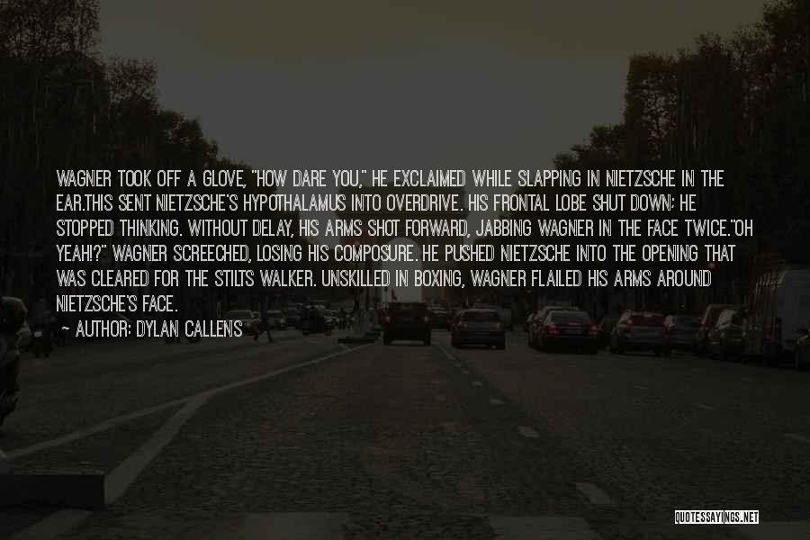 Dylan Callens Quotes 1256150