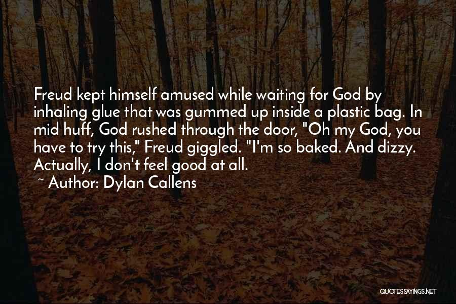 Dylan Callens Quotes 1426010