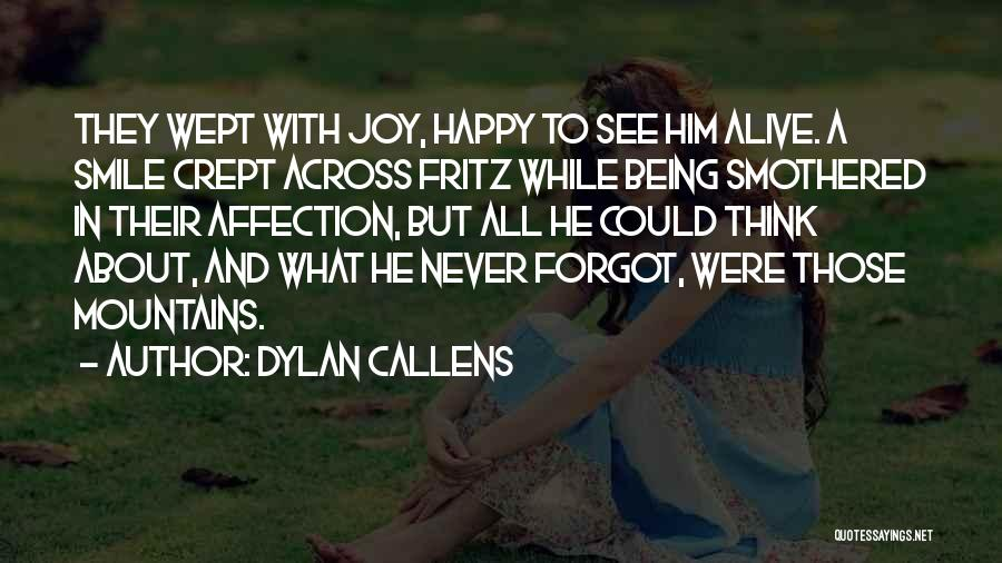Dylan Callens Quotes 1639310