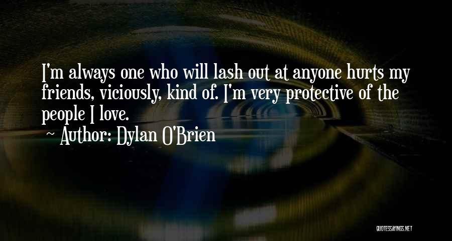 Dylan O'Brien Quotes 2029906