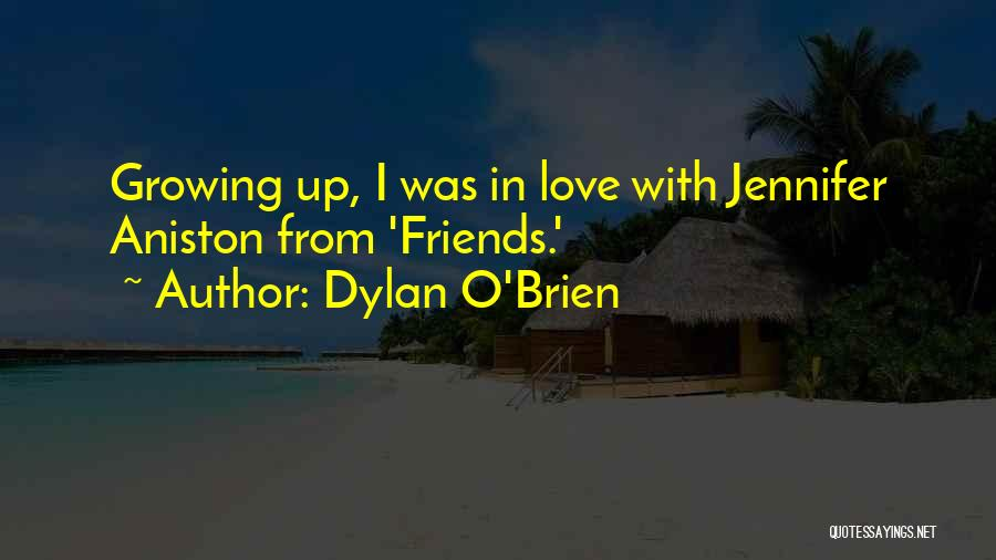 Dylan O'Brien Quotes 2049363