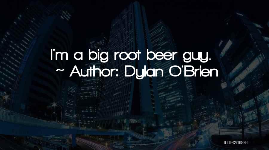 Dylan O'Brien Quotes 966938