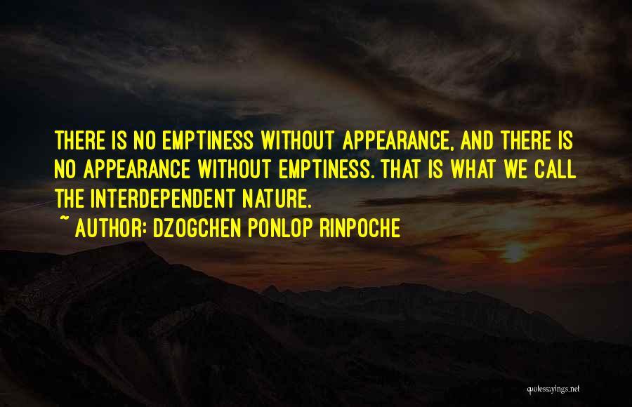 Dzogchen Ponlop Rinpoche Quotes 1344286