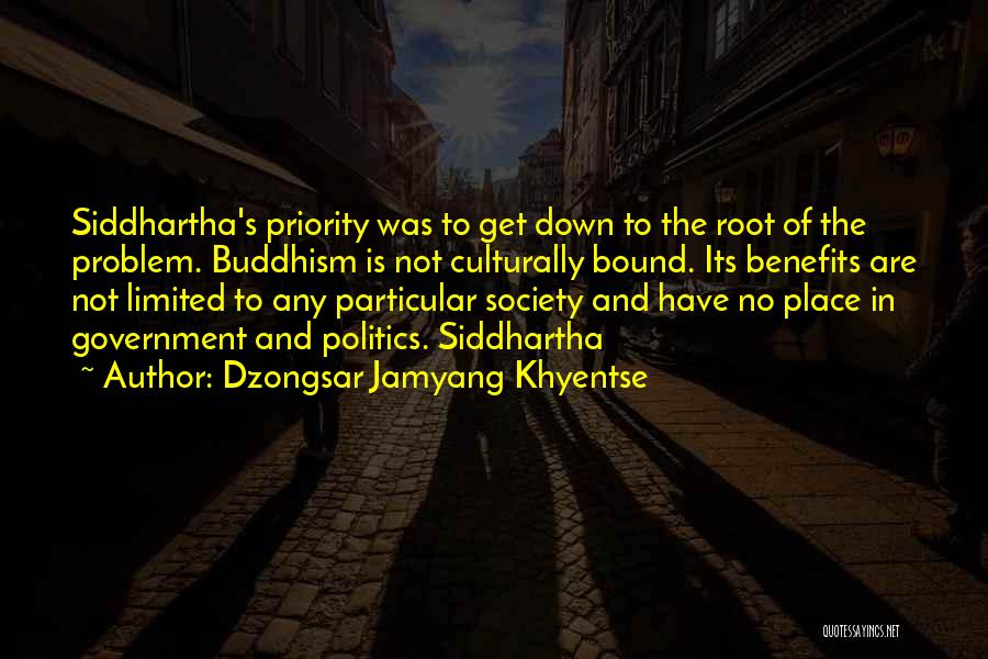 Dzongsar Jamyang Khyentse Quotes 1369855