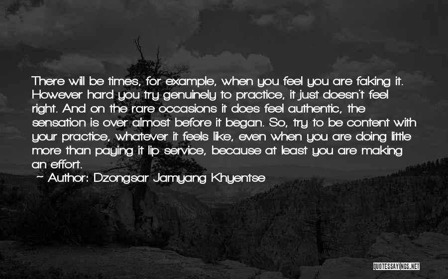 Dzongsar Jamyang Khyentse Quotes 1544374