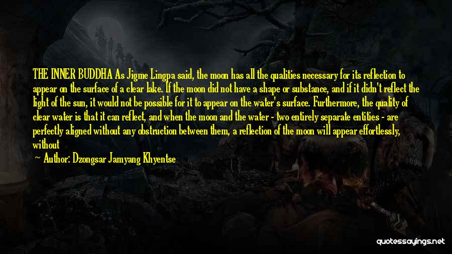 Dzongsar Jamyang Khyentse Quotes 281627