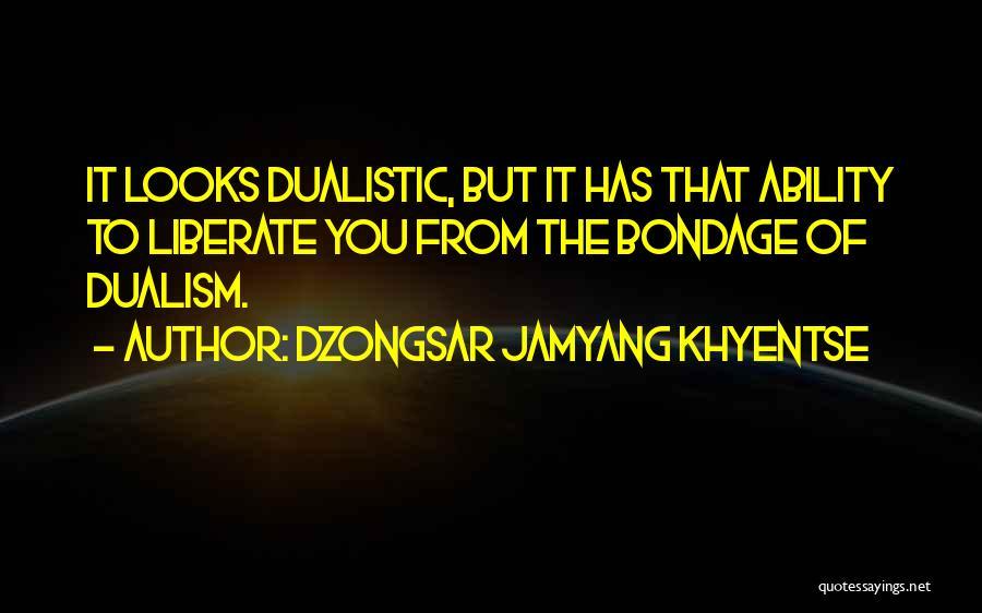 Dzongsar Jamyang Khyentse Quotes 418823