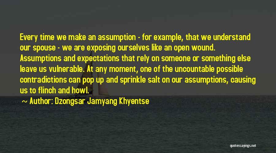 Dzongsar Jamyang Khyentse Quotes 460213