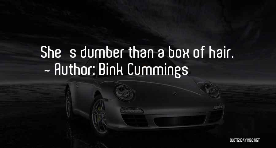 E E Cummings Best Quotes By Bink Cummings