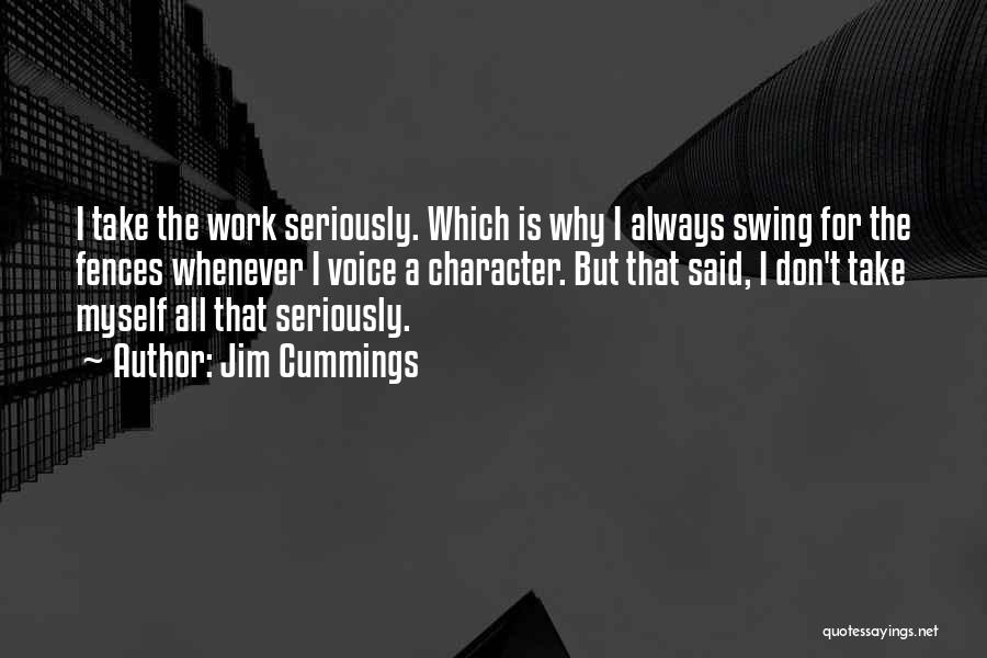 E E Cummings Best Quotes By Jim Cummings