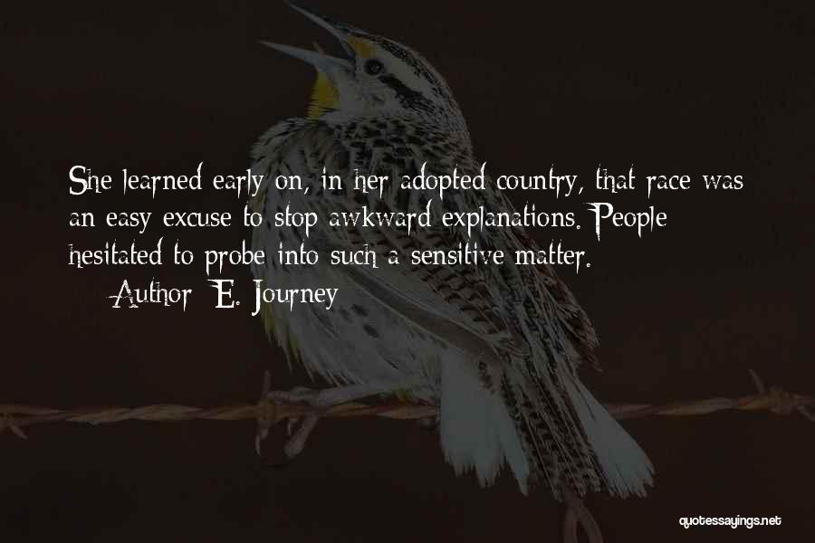 E. Journey Quotes 2267895