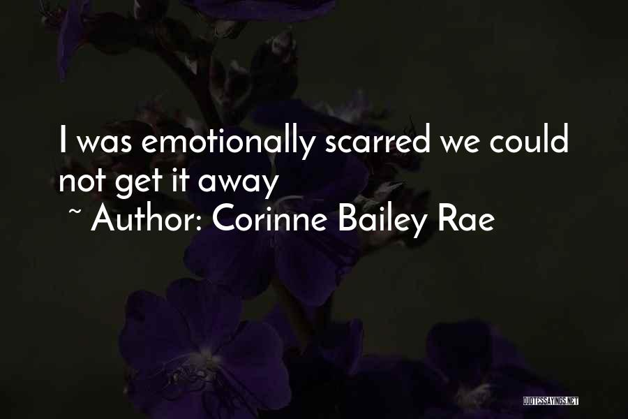 E.k. Bailey Quotes By Corinne Bailey Rae