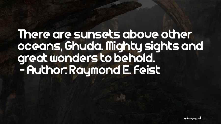 E-marketing Quotes By Raymond E. Feist