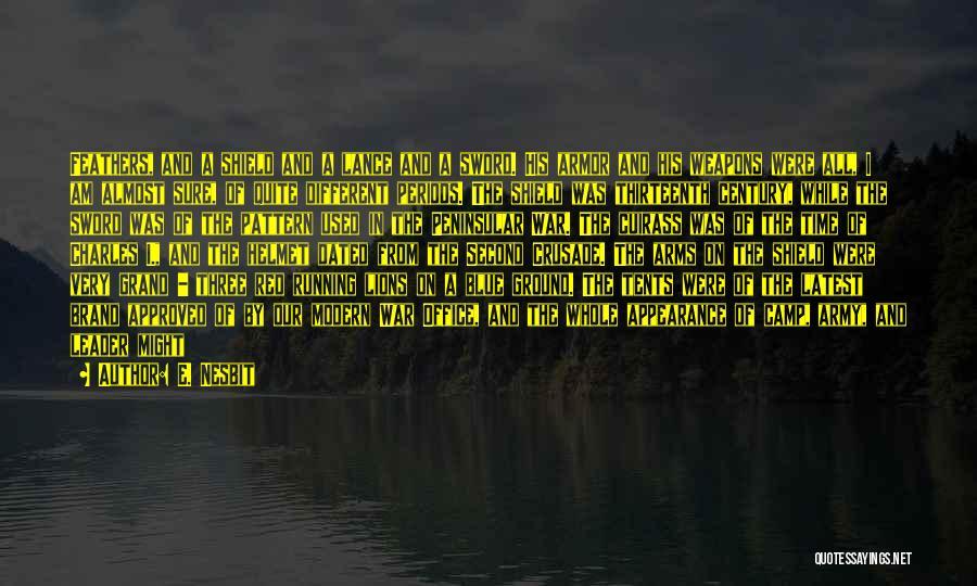 E. Nesbit Quotes 1018174