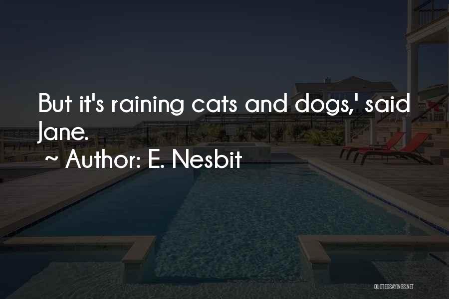 E. Nesbit Quotes 1369499