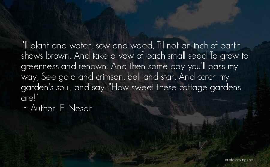 E. Nesbit Quotes 1839277