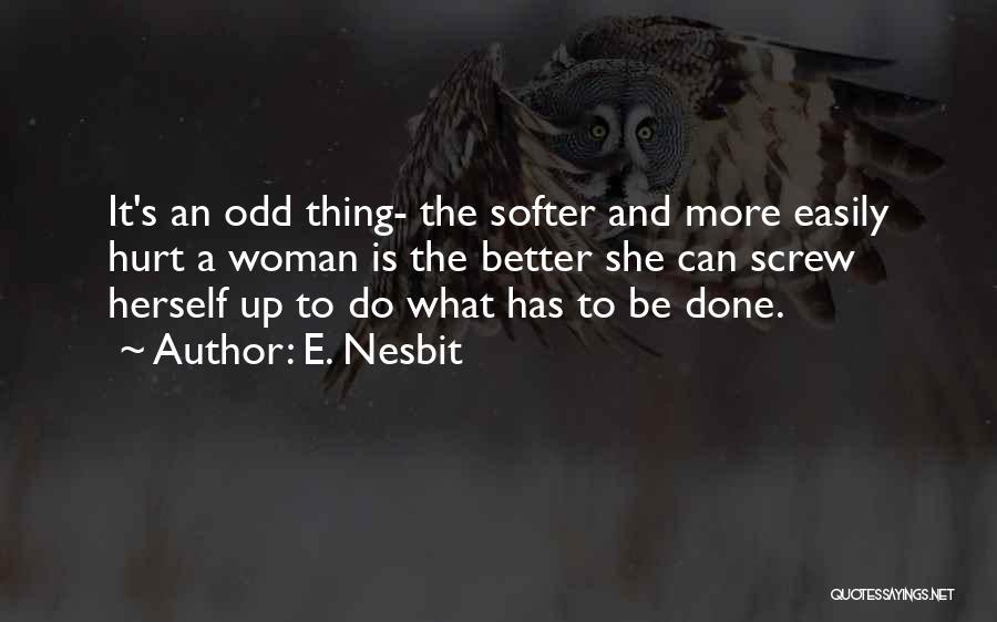 E. Nesbit Quotes 1871981