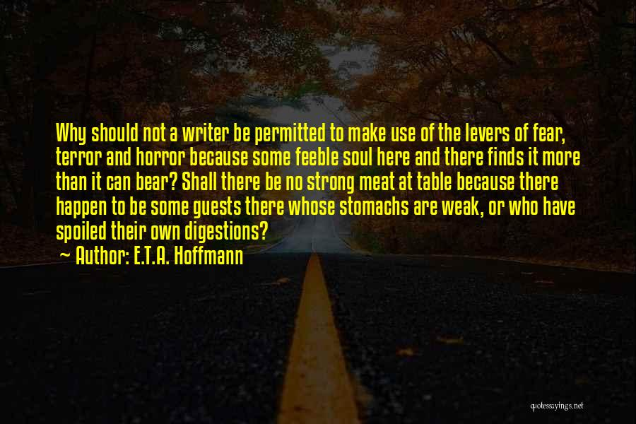 E.T.A. Hoffmann Quotes 1323739