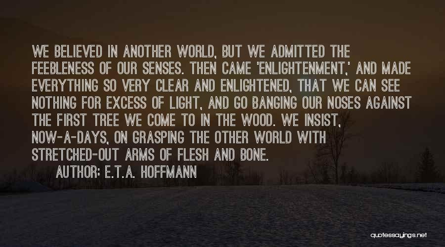 E.T.A. Hoffmann Quotes 133184