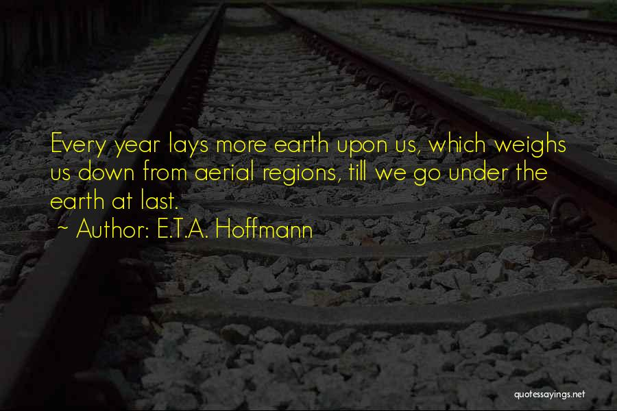 E.T.A. Hoffmann Quotes 1751673