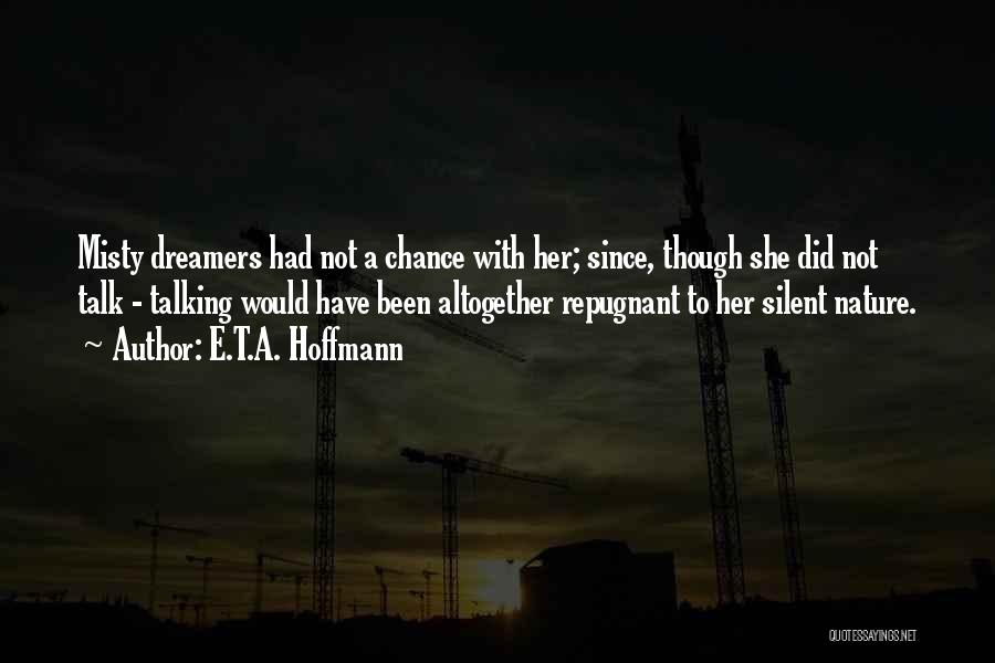 E.T.A. Hoffmann Quotes 368948