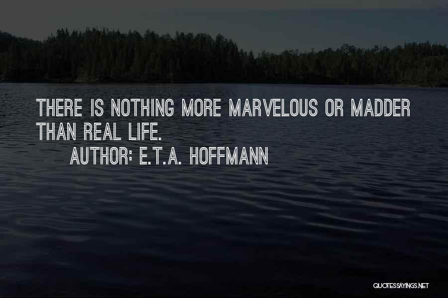 E.T.A. Hoffmann Quotes 556868