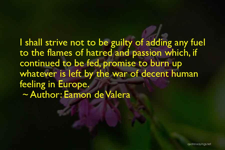 Eamon De Valera Quotes 1098633