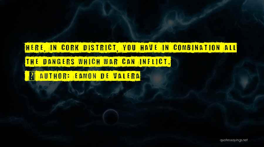 Eamon De Valera Quotes 1767375
