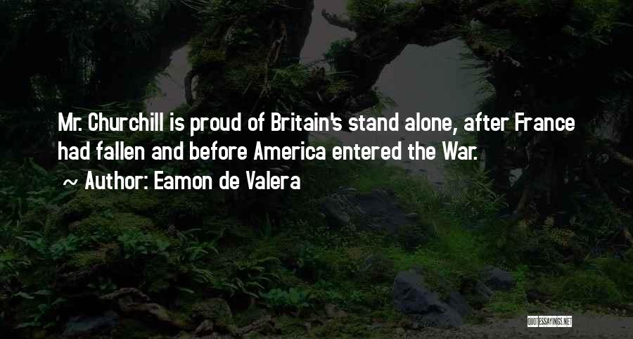 Eamon De Valera Quotes 2138068