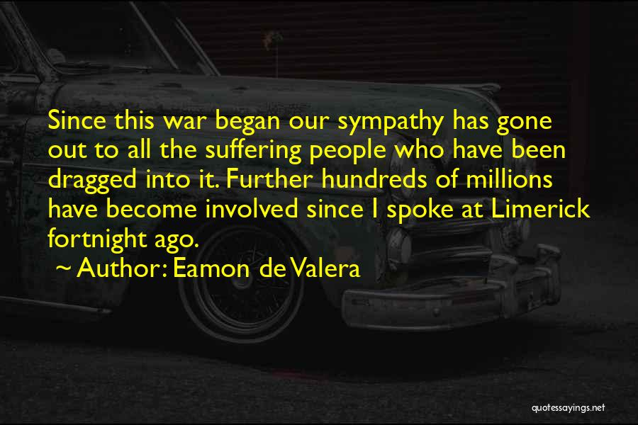Eamon De Valera Quotes 2239641