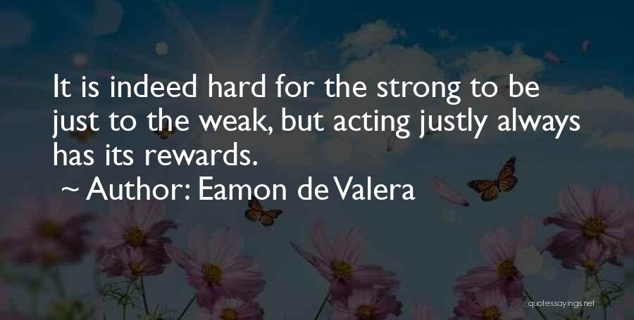 Eamon De Valera Quotes 245396