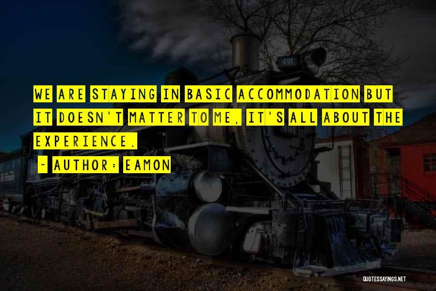 Eamon Quotes 1263906