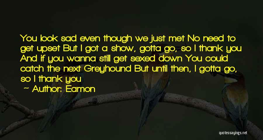 Eamon Quotes 1911116