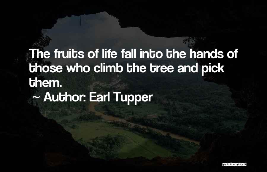 Earl Tupper Quotes 463265