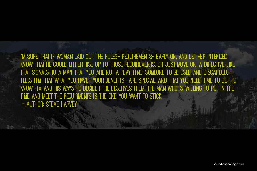 Early To Rise Quotes By Steve Harvey