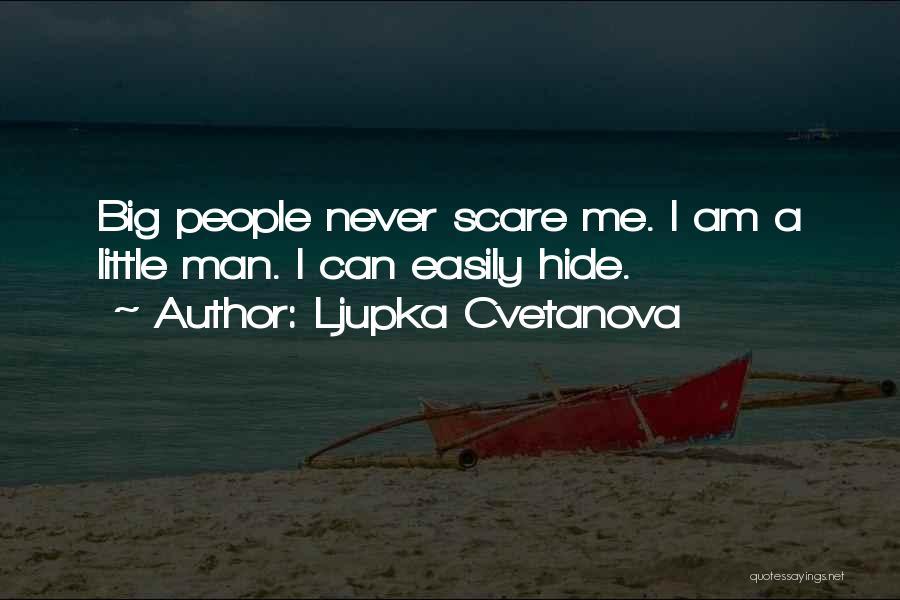 Easily Manipulated Quotes By Ljupka Cvetanova