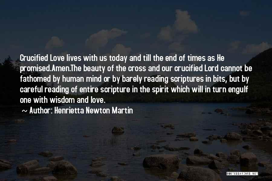 Easter Scriptures And Quotes By Henrietta Newton Martin