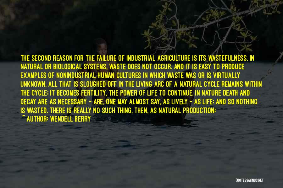 Easy Life Quotes By Wendell Berry