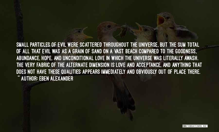 Eben Alexander Quotes 1048405