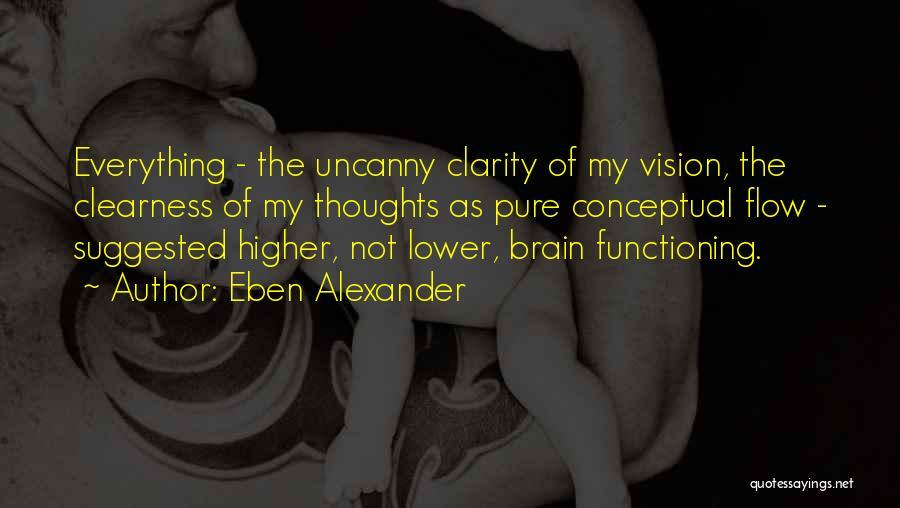 Eben Alexander Quotes 184396