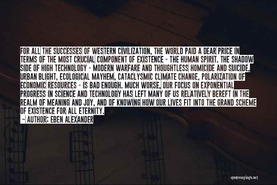 Eben Alexander Quotes 1944659