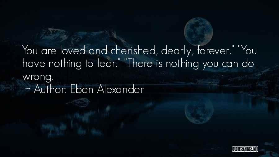 Eben Alexander Quotes 791089