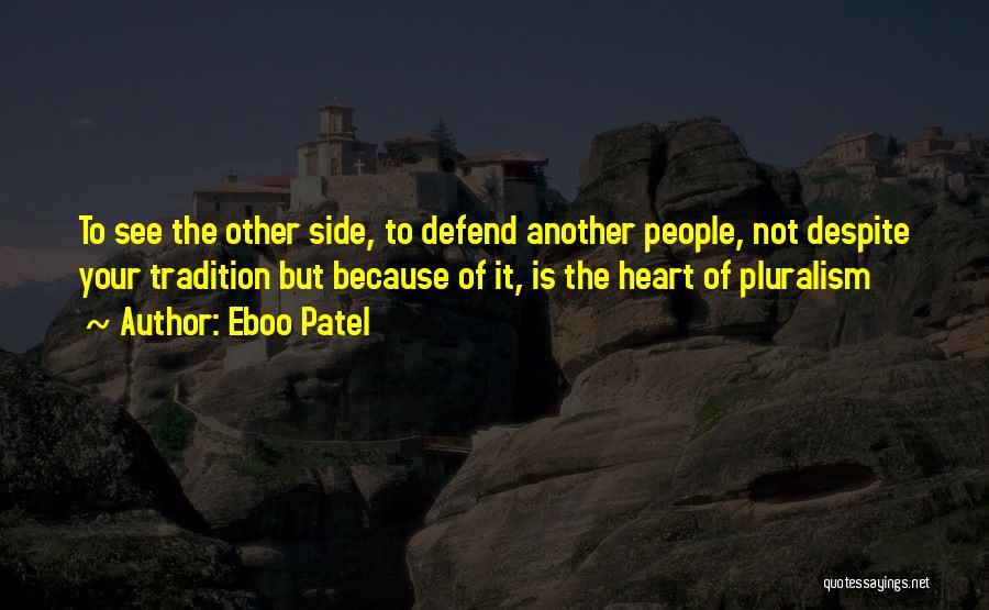 Eboo Patel Quotes 1741536